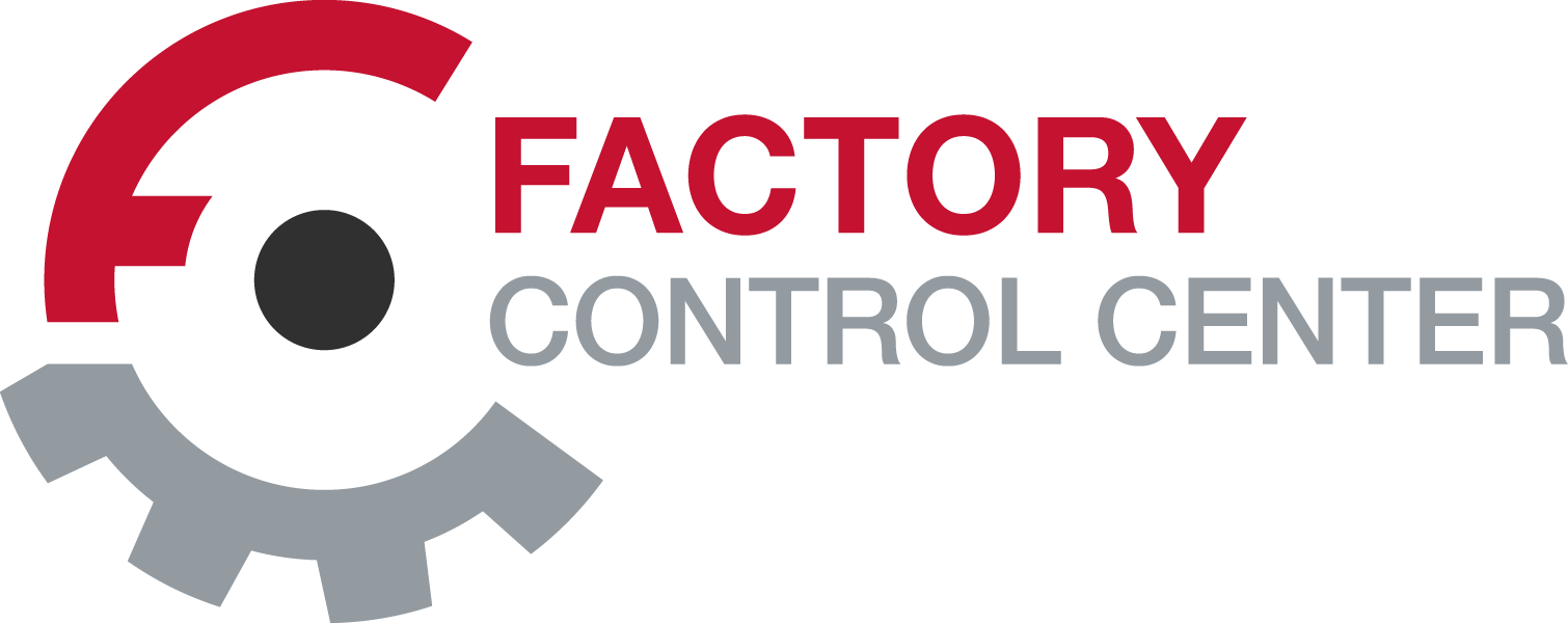 Factory Control Center | FCTR