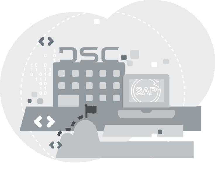 Kontakt DSC Software AG