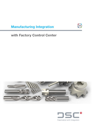 Manufacturing Integration with FCTR
