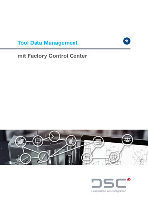 Tool Data Management mit FCTR