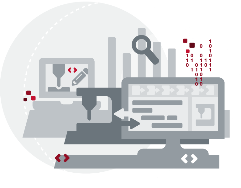 Manufacturing Planning with Factory Control Center | FCTR