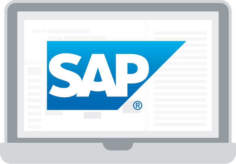 Programme in SAP gespeichert